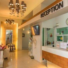 Отель Phuket Jula Place спа