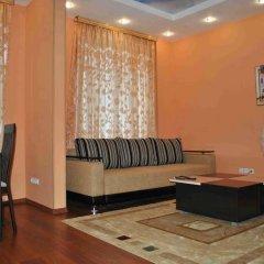 Апартаменты Murmansk City Center VIP Apartments Мурманск комната для гостей фото 3