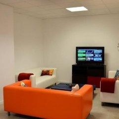 Отель Hostel Allegro Испания, Сантандер - отзывы, цены и фото номеров - забронировать отель Hostel Allegro онлайн комната для гостей фото 2