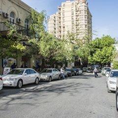Отель Boulevard Apartments& Residences Азербайджан, Баку - отзывы, цены и фото номеров - забронировать отель Boulevard Apartments& Residences онлайн парковка
