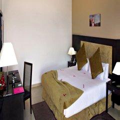 Отель Rawabi Marrakech & Spa- All Inclusive Марокко, Марракеш - отзывы, цены и фото номеров - забронировать отель Rawabi Marrakech & Spa- All Inclusive онлайн комната для гостей фото 5