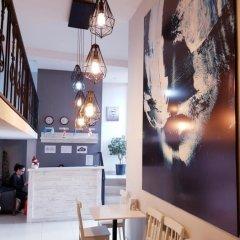 Tiflis Metekhi Hotel гостиничный бар