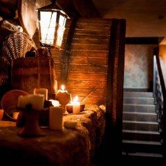 Гостиница Reikartz Medievale комната для гостей фото 5