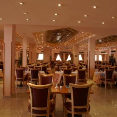 The Club Golden 5 Hotel & Resort питание