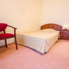 Гостиница 7 Дней комната для гостей фото 10