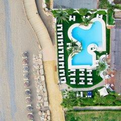 Отель Iberostar Marbella Coral Beach фото 13