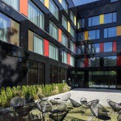 Hotel Sopot вид на фасад фото 2