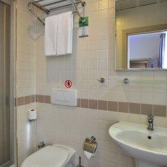 Отель Olimpiyat ванная фото 2