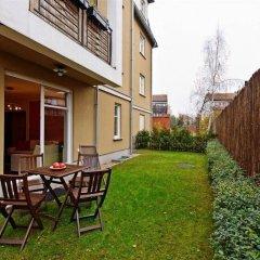 Апартаменты Apartments Sopot Сопот фото 2