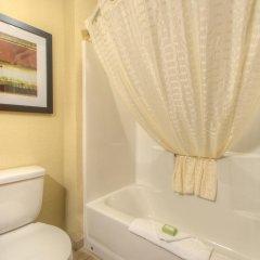 Отель Cobblestone Inn & Suites – St. Mary's ванная фото 2