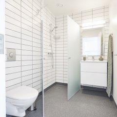 Отель Athome Apartments Дания, Орхус - отзывы, цены и фото номеров - забронировать отель Athome Apartments онлайн фитнесс-зал