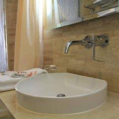 Апартаменты Lovely Home Boutique Apartments CBD Пекин ванная
