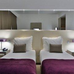 Отель Delfim Douro Ламего комната для гостей