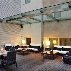 Отель Sercotel Coliseo бассейн фото 2