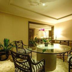Regency Art Hotel Macau интерьер отеля