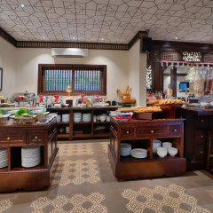 Little Hoian Boutique Hotel & Spa Хойан питание фото 2