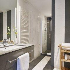 Отель AinB Sagrada Familia Apartments Испания, Барселона - 2 отзыва об отеле, цены и фото номеров - забронировать отель AinB Sagrada Familia Apartments онлайн ванная фото 4