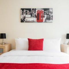 Отель Platinum Apartments Next to London Bridge 9997 Великобритания, Лондон - отзывы, цены и фото номеров - забронировать отель Platinum Apartments Next to London Bridge 9997 онлайн комната для гостей