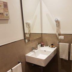 Отель B&B Residenza Piazza Moro Бари ванная фото 2