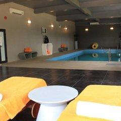 Terracotta Hotel & Resort Dalat бассейн