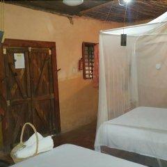Отель Coco cabañas комната для гостей фото 3