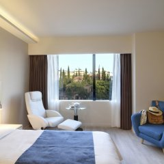 Athens Avenue Hotel комната для гостей фото 3