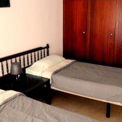 Отель Pinar Somo Surf Испания, Рибамонтан-аль-Мар - отзывы, цены и фото номеров - забронировать отель Pinar Somo Surf онлайн комната для гостей фото 2