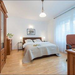 Отель P&O Apartments Grodkowska Польша, Варшава - отзывы, цены и фото номеров - забронировать отель P&O Apartments Grodkowska онлайн комната для гостей фото 4