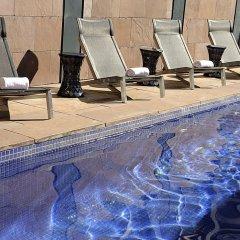 Отель Suites Avenue Испания, Барселона - отзывы, цены и фото номеров - забронировать отель Suites Avenue онлайн бассейн фото 3