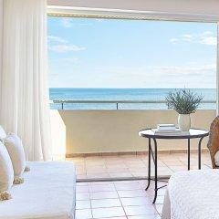Отель Grecotel Olympia Oasis & Aqua Park Греция, Андравида-Киллини - отзывы, цены и фото номеров - забронировать отель Grecotel Olympia Oasis & Aqua Park онлайн комната для гостей фото 5