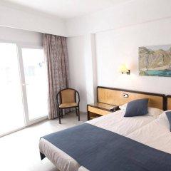 Отель Voramar комната для гостей фото 5