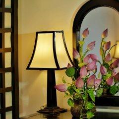 Lotus Hoi An Boutique Hotel & Spa Хойан интерьер отеля
