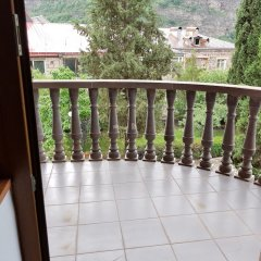 Отель Palma Алаверди балкон