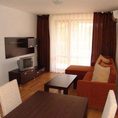 Отель Happy Aparthotel&Spa комната для гостей фото 5
