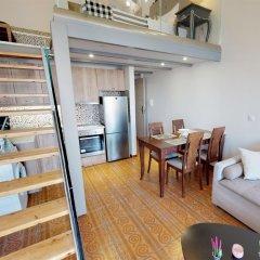 Отель Porto Enetiko Suites комната для гостей фото 2