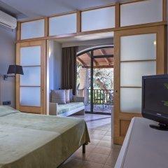 Отель Aeolos Beach Resort All Inclusive Греция, Корфу - отзывы, цены и фото номеров - забронировать отель Aeolos Beach Resort All Inclusive онлайн комната для гостей фото 5