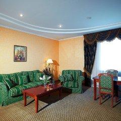 Гостиница Березка 4* Стандартный номер с различными типами кроватей фото 19