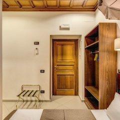 Отель Persepolis Rome бассейн