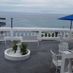 Отель High Tides Beach Studio Ямайка, Монтего-Бей - отзывы, цены и фото номеров - забронировать отель High Tides Beach Studio онлайн помещение для мероприятий фото 2