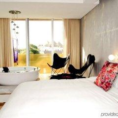 Отель Be Playa Плая-дель-Кармен комната для гостей фото 5