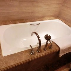 Royal Mediterranean Hotel ванная фото 2