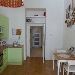 Отель Prague Getaway Homes Slavojova Прага в номере фото 2