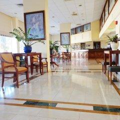 Отель Agapinor интерьер отеля