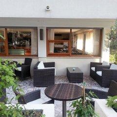 Hotel Annalisa Риччоне гостиничный бар