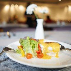 De Prime@rangnam, Your Tailor Made Hotel Бангкок питание