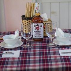 Отель Red Ceramics Homestay в номере