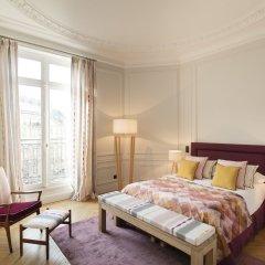 Отель Milestay - Saint Germain комната для гостей фото 5