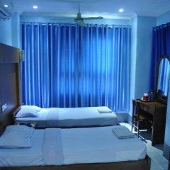 Garden Hotel спа