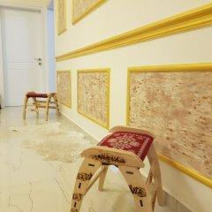 Отель Filipi Hostel Албания, Саранда - отзывы, цены и фото номеров - забронировать отель Filipi Hostel онлайн интерьер отеля фото 2