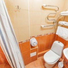 Гостиница Плаза в Анапе 13 отзывов об отеле, цены и фото номеров - забронировать гостиницу Плаза онлайн Анапа ванная